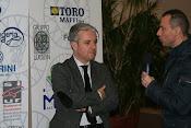 Team Lampre e A.S.Boario