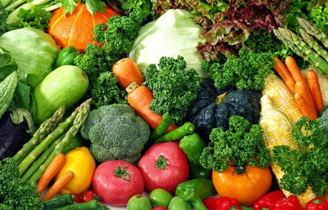 Dayu Punia Blog 10 Makanan Yang Mengandung Zat Besi