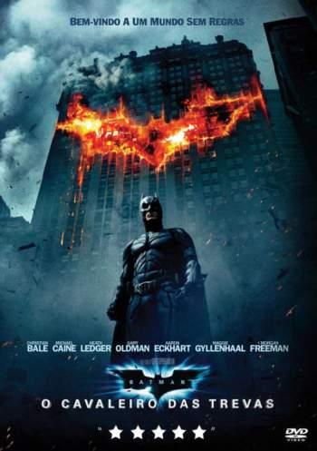 Batman: O Cavaleiro das Trevas Torrent - BluRay 1080p Dublado (2008)