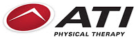 ATI Physical Therapy logo