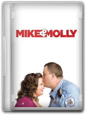 Assistir Mike and Molly 1 Temporada Dublado e Legendado