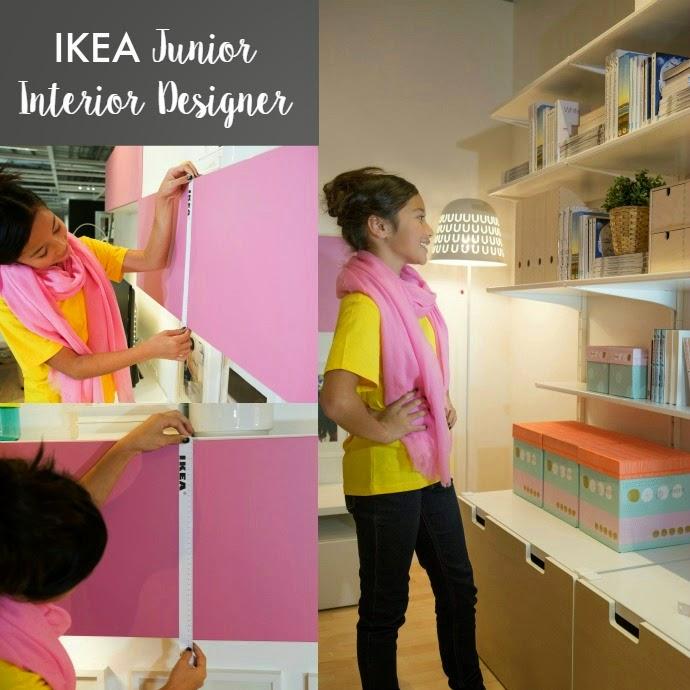 IKEA Interior Designer