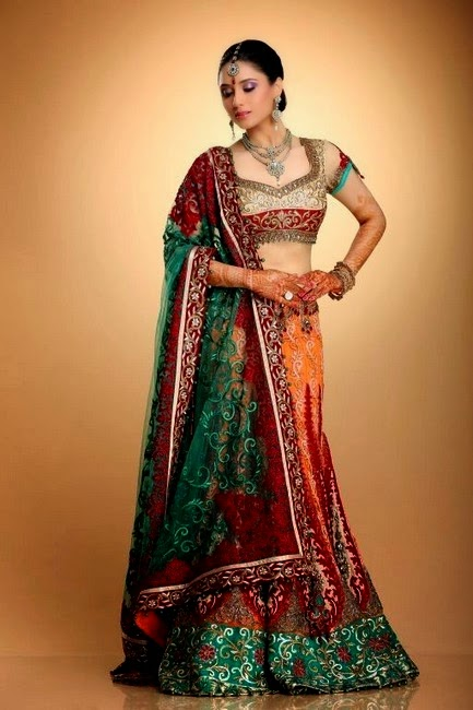 Indian Fashion Formal Wear Dresses