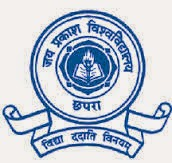 Jai Prakash University Results 2015