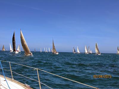 Viajes Singles y Regatas con Sail for Singles