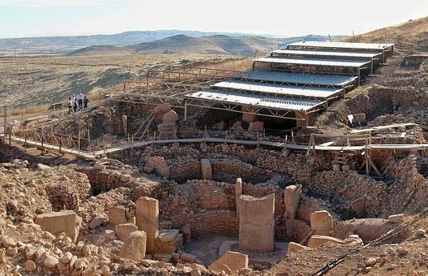 Situs Gobekli Tepe, Rahasia Adam