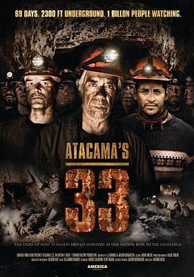 Los 33 de Atacama (2010) Online