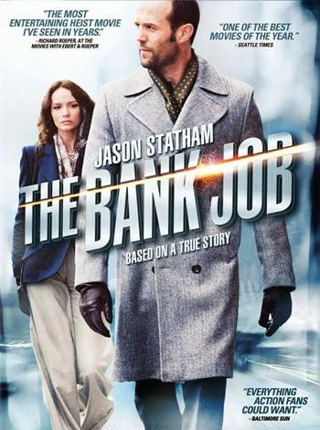 Ver The Bank Job (El Robo del siglo) (2008) Online