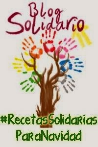 #RecetasSolidariasParaNavidad