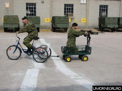 armata română