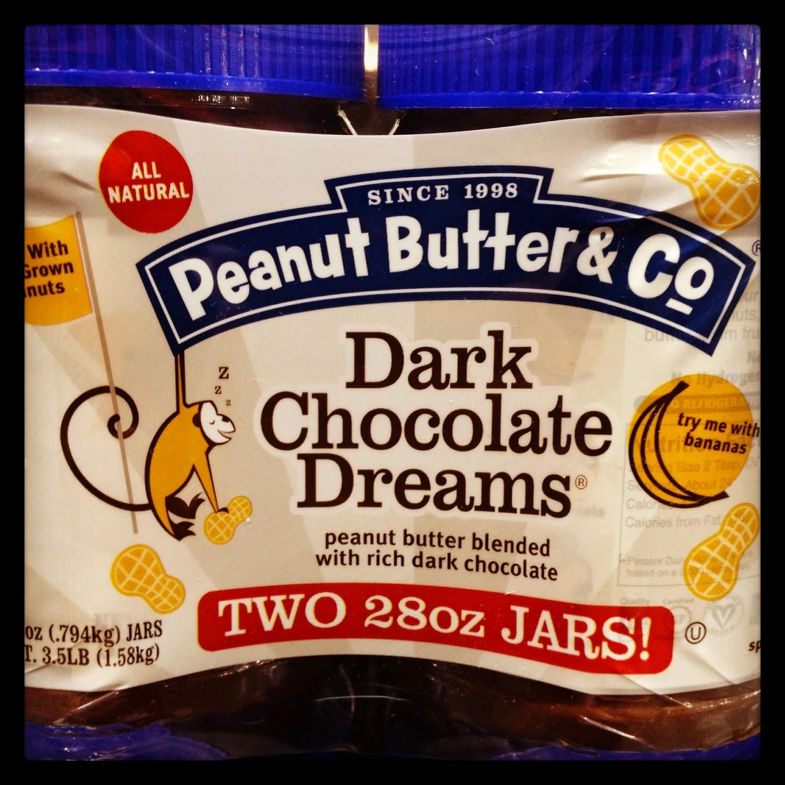 Vegan Dark Chocolate Dreams Peanut Butter Vegetarian Costco