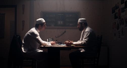 Mixed Kebab, película gay 6