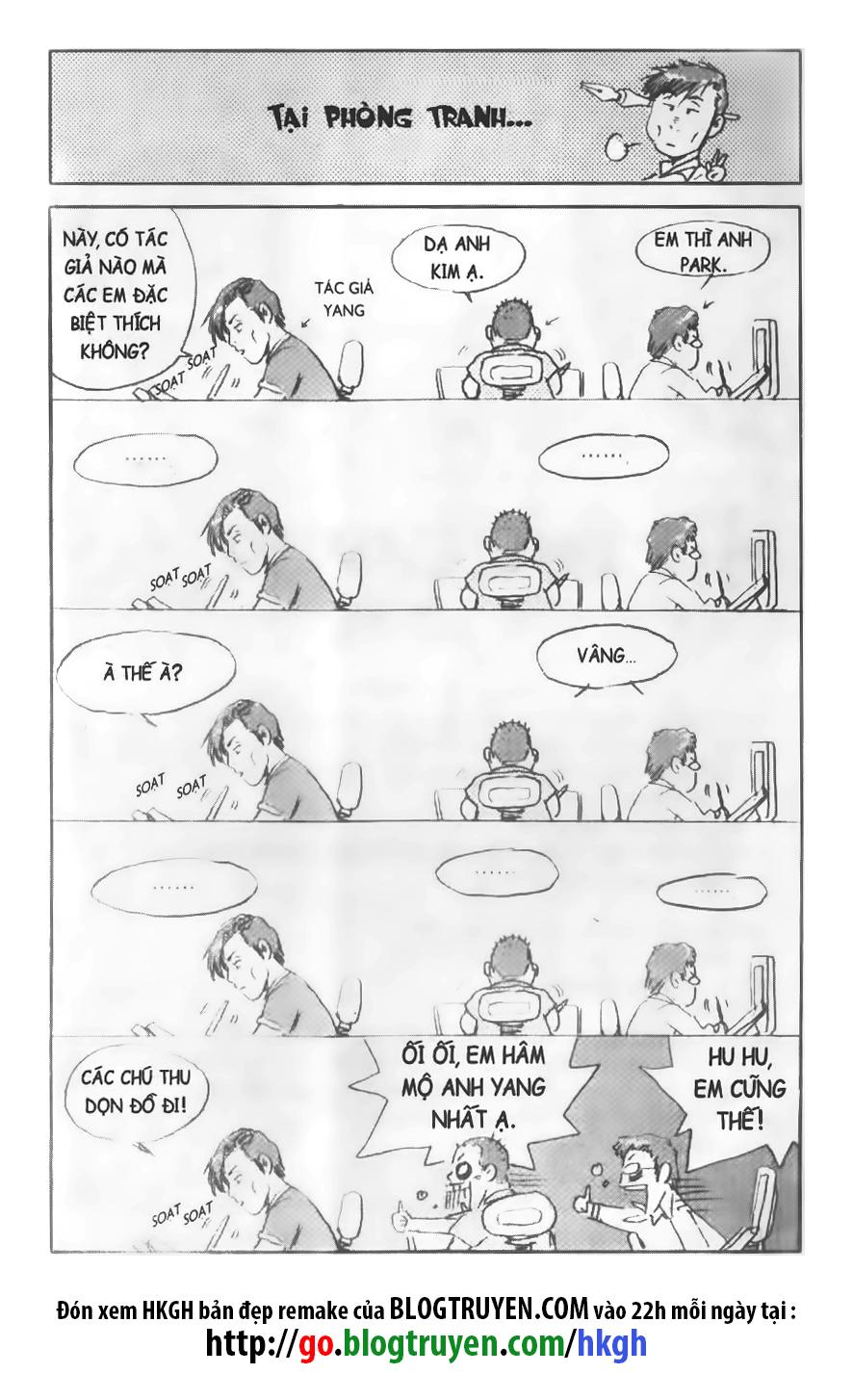 Hiệp Khách Giang Hồ chap 339 Trang 22 - Mangak.info