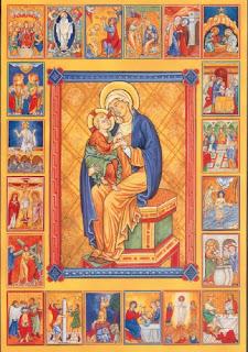 Le Rosaire Biblique