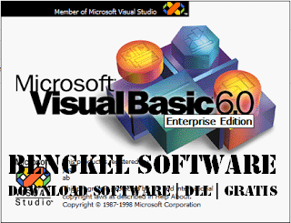 Download Microsoft Visual Basic 60 Portabel
