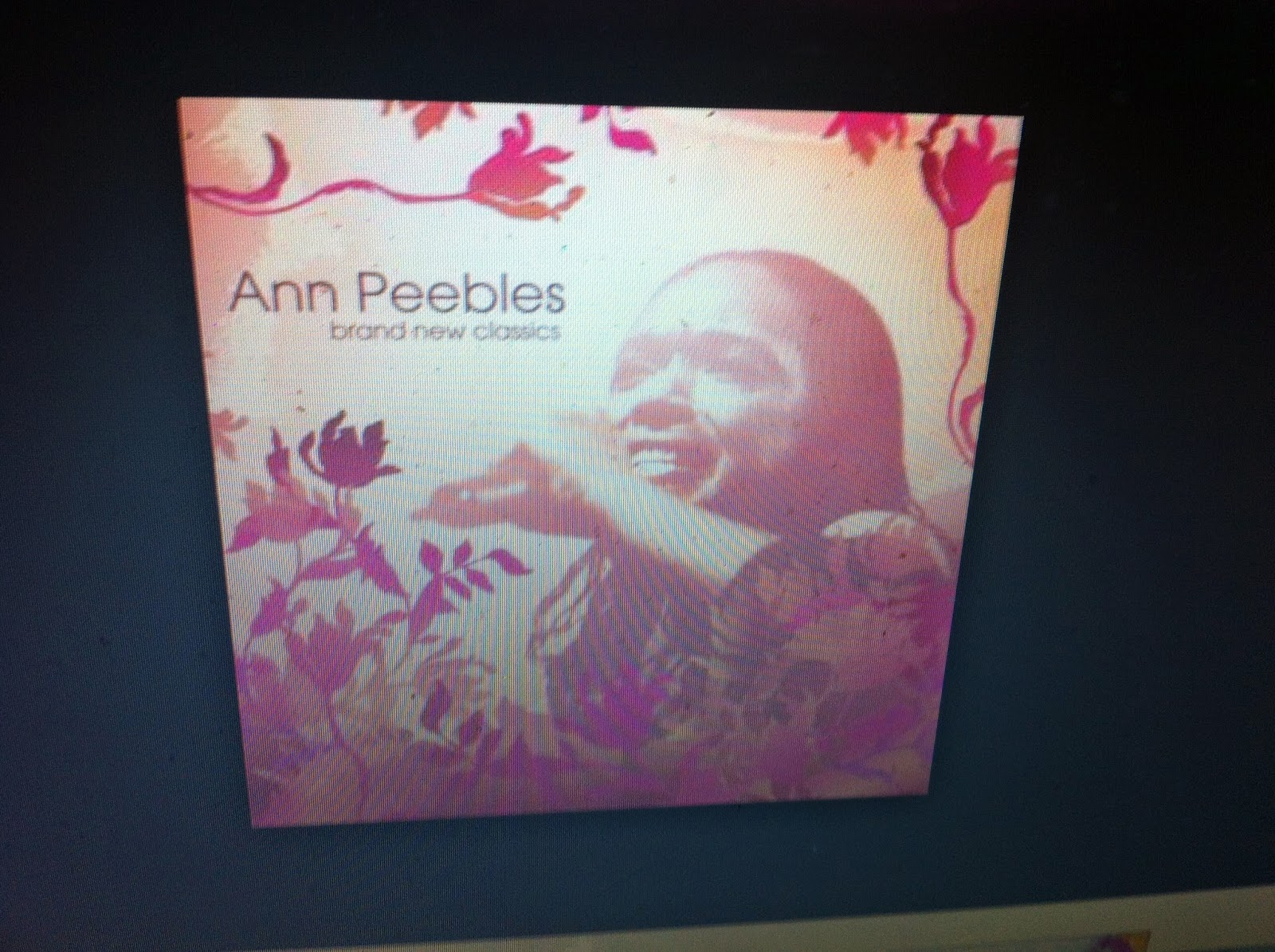 Ann Peebles - Slipped, Tripped, And Fell In Love / 99 Lbs.