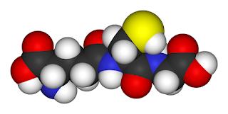 Glutathione, Sumber, Fungsi, Manfaat, Dosis Dan Efek Samping
