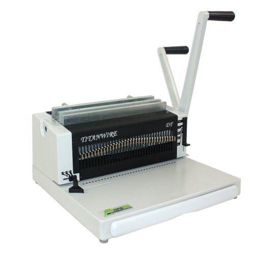 wire binding machine reviews