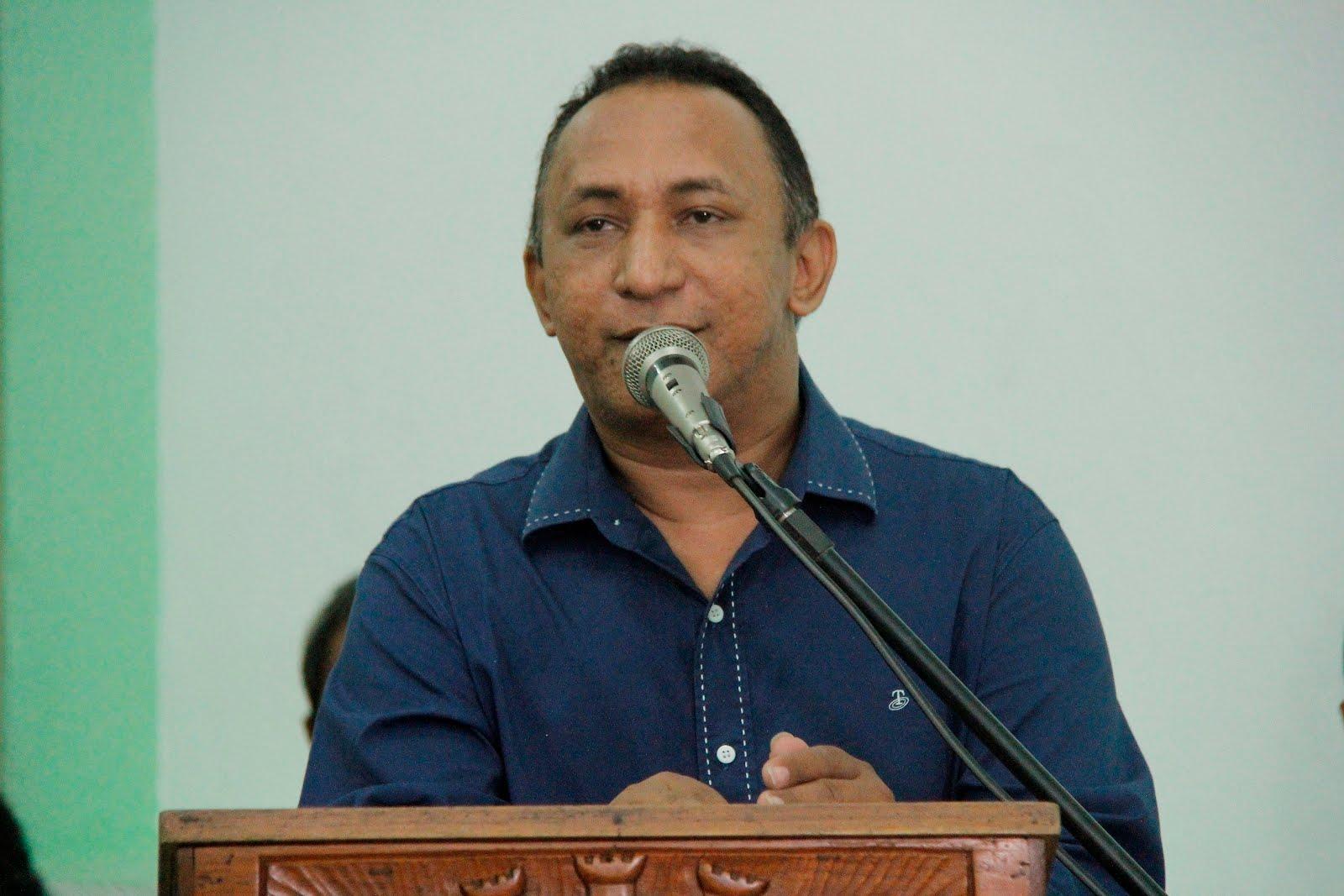 Secretário Municipal de Cultura