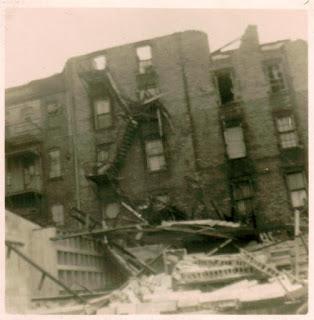 1953 Sarnia Tornado