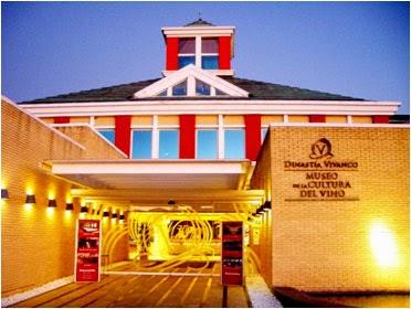 Museo del Vino Dinastía Vivancos elbloginmobiliario.com