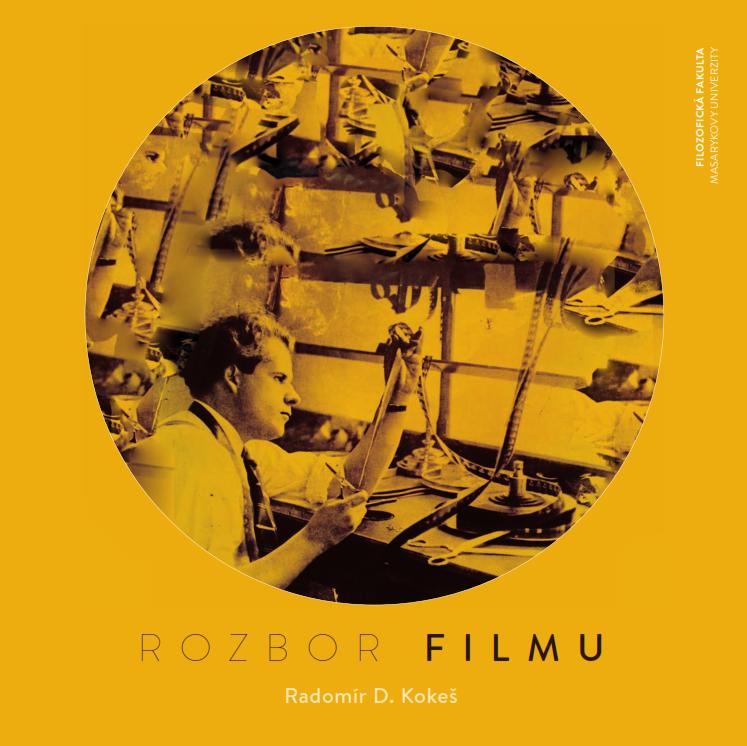 Kniha ROZBOR FILMU (2015)