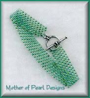 Seed Bead Bracelet Patterns5