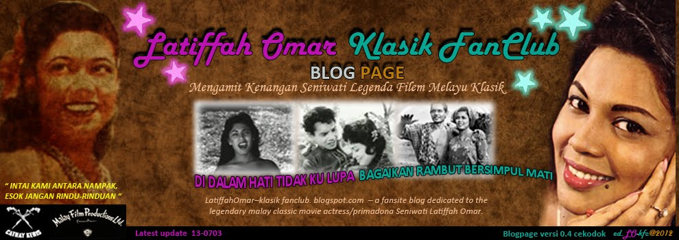 Latifah Omar Klasik Fan Club