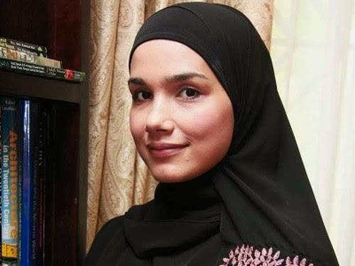 Wardina Safiyah kambing