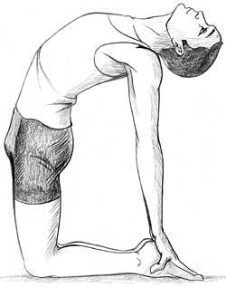 how to avoid pushing pelvis forward
