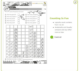 free maths worksheets for kindergarten to grades       cool  free and cool math worksheets for grade i st standard kids     analytically and visually compare and say numbers either more or less