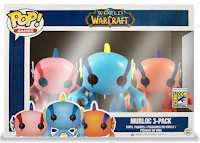 Funko Pop! Murloc 3-pack