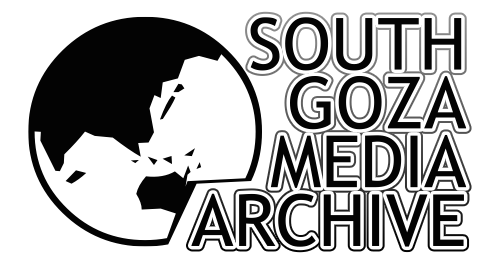 SOUTH GOZA MEDIA ARCHIVE