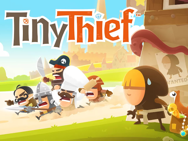 Tiny Thief v1.0.0 APK Tiny Thief v1.0.0 APK roviostars