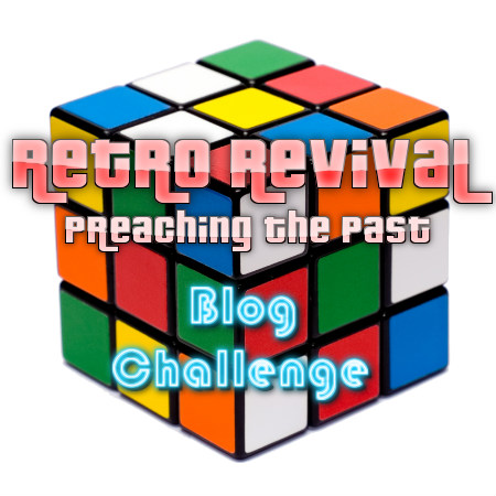 Retro Revival Blog Challenge