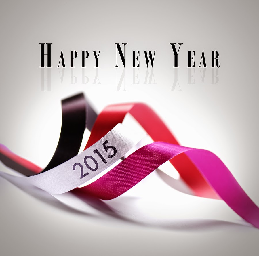 Happy New Year 2015 Wishes Images Sms