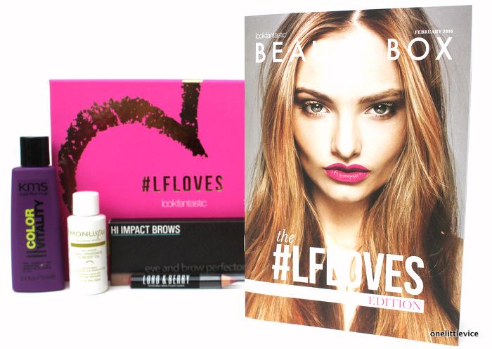 onelittlevice beauty blog: #LFLoves