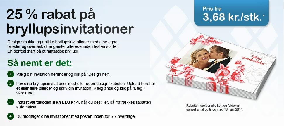 http://www.onlinefotoservice.dk/rabat-pa-bryllupsinvitationer.html