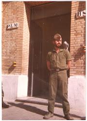 DANIEL POZUELO. PLM 2 º Gº. 82/8º
