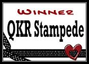 Challenge #262 Winner