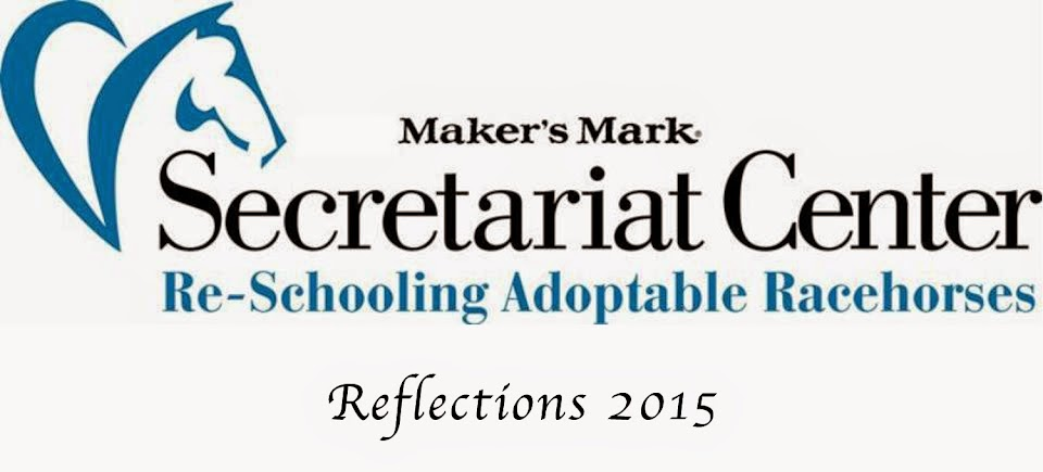 Maker's Mark Secretariat Center: Reflections 2015
