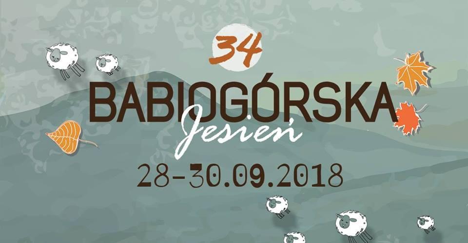 2018/09/28-30 - 34 Babiogórska Jesień - Zawoja