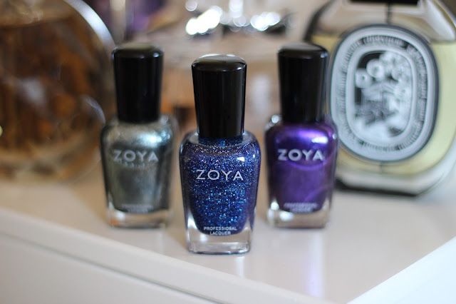 Zoya Zenith Collection