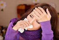 Daftar Sayuran yang Bisa Mengatasi Flu Pilek