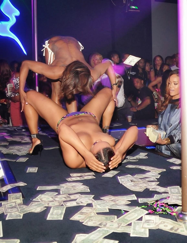 Club de striptease de mujeres en atlanta