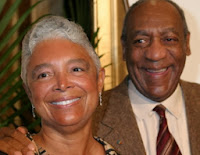 Camille and Bill Cosby Scholarship in Science