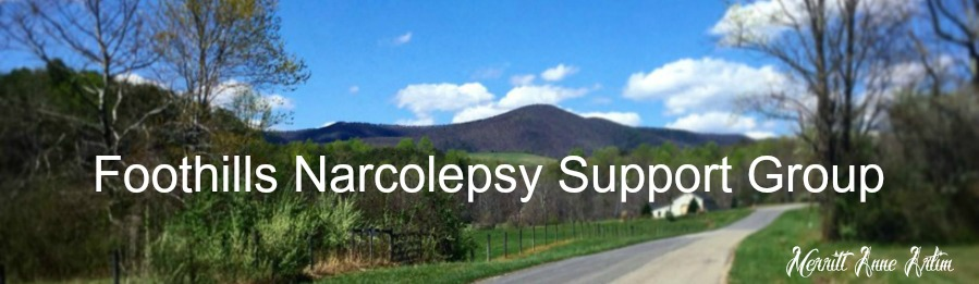 Foothills Narcolepsy Network