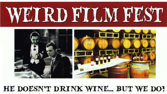 Weird Film Fest