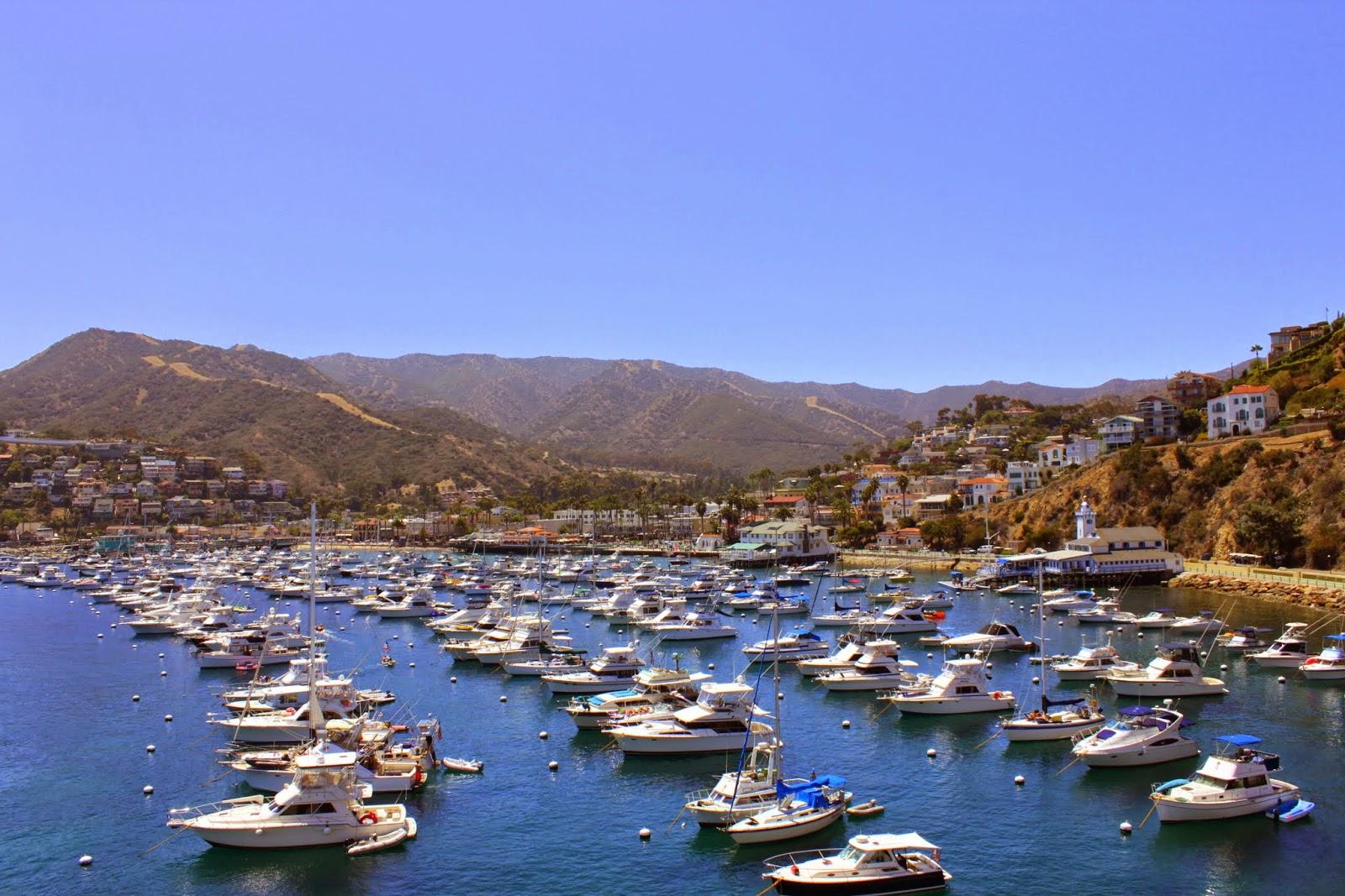Santa Catalina Island, California, Casino