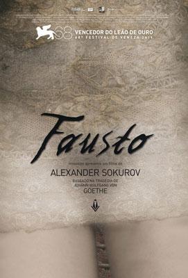 Enviar Fausto para o Twitter